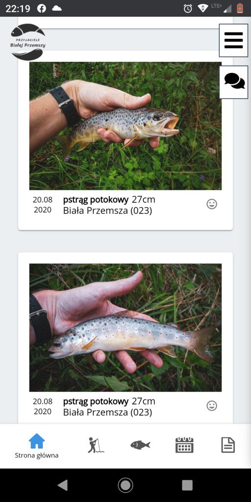 Ryby Przemszy